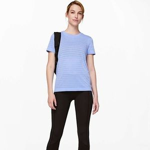 Lululemon Breeze By Short Sleeve Squad T-shirt 🌟